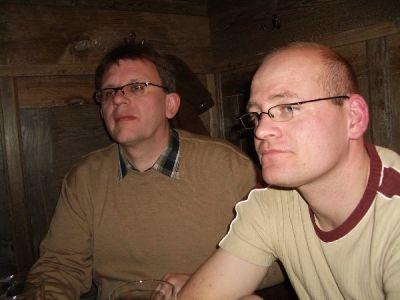 Ausflug Muenchen2006 04