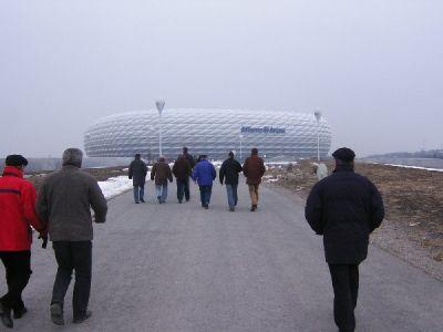 Ausflug Muenchen2006 2 14