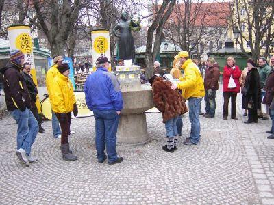 Ausflug Muenchen2006 2 38