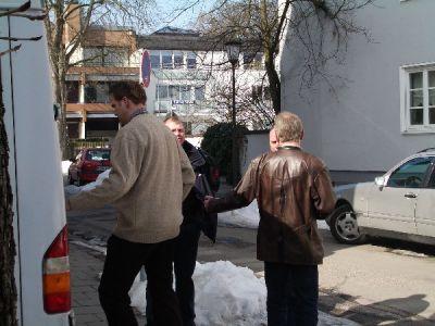 Ausflug Muenchen2006 34