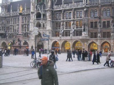 Ausflug Muenchen2006 44