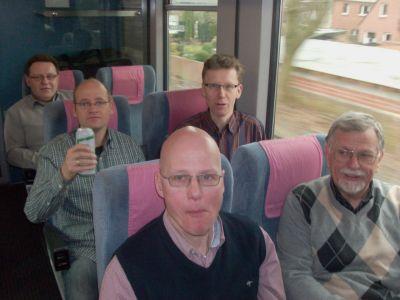 Schuega Ausflug 2010 13