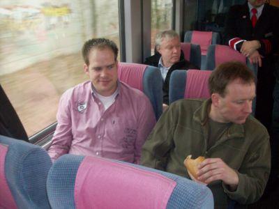 Schuega Ausflug 2010 9